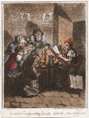 Poverty during the french revolution?