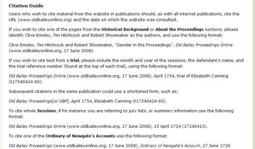 citing internet sources in a research paper by ubba33