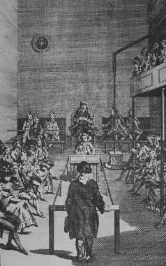 Reform school punishment - 2 1