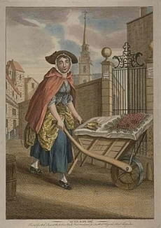gender roles in 18th century france