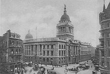 Image result for the old bailey