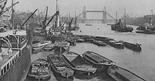 London History - London, 1800-1913 - Central Criminal Court
