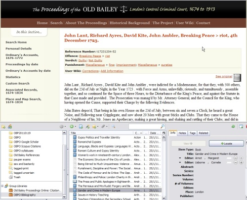 annotated bibliography that reflects your developing The research essay requires students to use multiple sources in order to establish a context you or your librarian can develop in-class activities to put the discussion annotated bibliography.